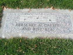 Herschel Marvin Carter