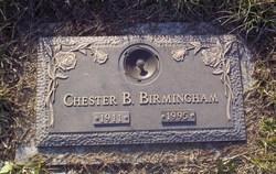 Chester B. Birmingham