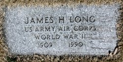 James H Long