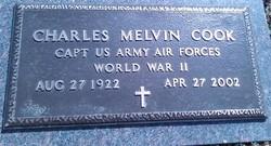 Charles Melvin Cook