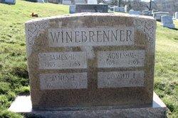James I Winebrenner