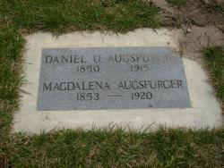 Daniel U. Augspurger
