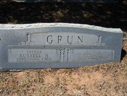 Edna L Grun