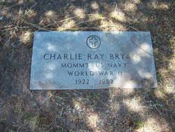Charlie Ray Bryant