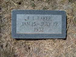 E.L. Baker
