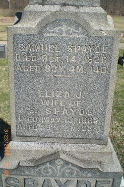Samuel Spayde