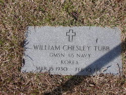 William Chesley Tubb
