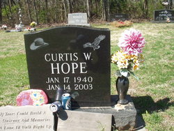 Curtis W. Hope
