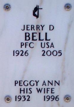 Jerry D. Bell