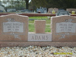 Robert Douglas Adams