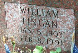 William Lingan Avery