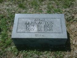 Lena Acton