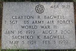 Clayton Bagwell