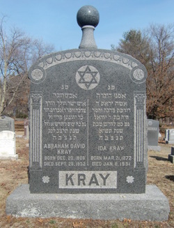 Ida Kray