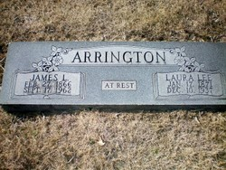 James Larkin Arrington