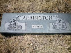 Laura Lee <i>Brinlee</i> Arrington