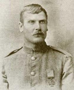 George Ravenhill
