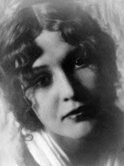 Zinaida Raikh