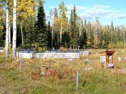 Tok Cemetery