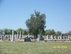 Pottsville Cemetery