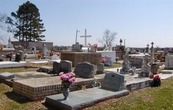 Saint Augustine Catholic Church Cemetery