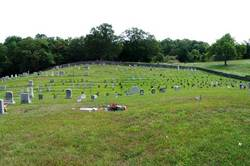 Gainesboro Methodist Cemetery