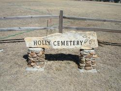 Holly Cemetery
