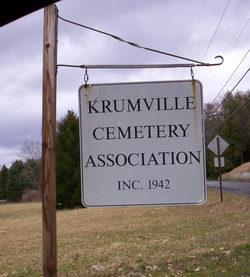 Krumville Cemetery