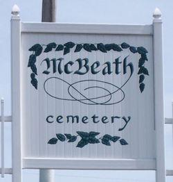 McBeath Cemetery