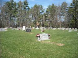 Fruitland Cemetery