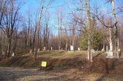 Canadice Hollow Cemetery