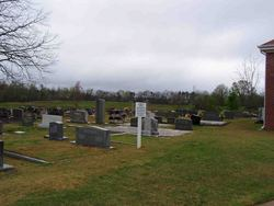 Happy Hill Missionary Baptist Church Cemetery