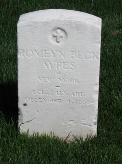 Romeyn Beck Ayres