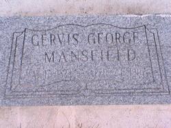 Gervis George Mansfield
