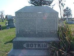 Dr John Wesley Botkin