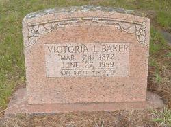 Victoria Lee <i>Stewart</i> Baker