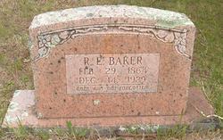 Robert E. Baker