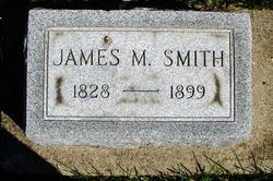 James Manlove Smith