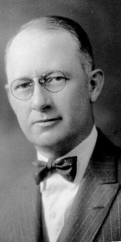 Frank W. Bradsby