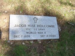 Jacob Hise Holcombe, III