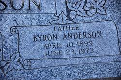 Byron Anderson
