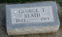 George Thomas Beath