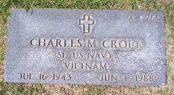 Charles Michael Croft