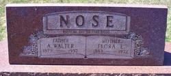 A. Walter Nose