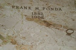 Frank Morser Fonda