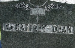 Mary <i>McCaffrey</i> Brown