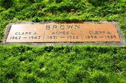 Clark Allen Brown