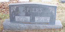 Edward Spiers