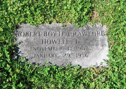 Robert Boyte Crawford Howell, Jr