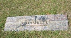 Caroline M. Chamblee